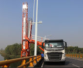 Volvo Euro VI 450HP Under Bridge Inspection Truck، Bridge Inspection Equipment